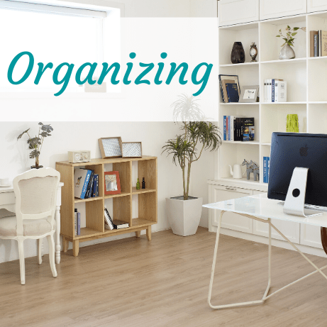 Organizing Services