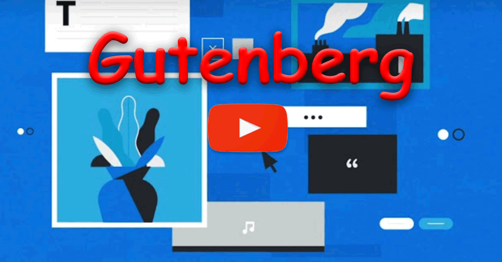 Wordpress-5.0-Gutenberg