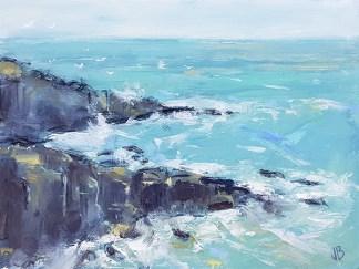 New Collection: Rocky Coastline