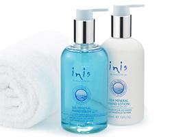 J Brandes carries Inis fragrances