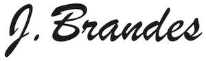J Brandes logo