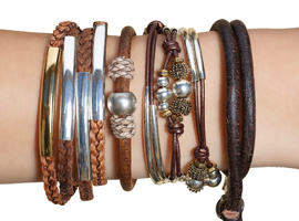 J Brandes carries Lizzy James Jewelry