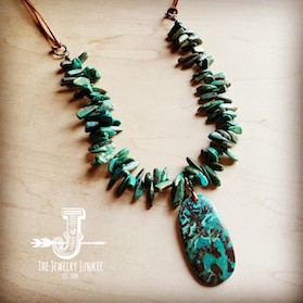 J Brandes carries The Jewelry Junkie