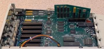 IIgs RAM card