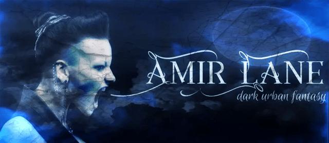 Amir Lane