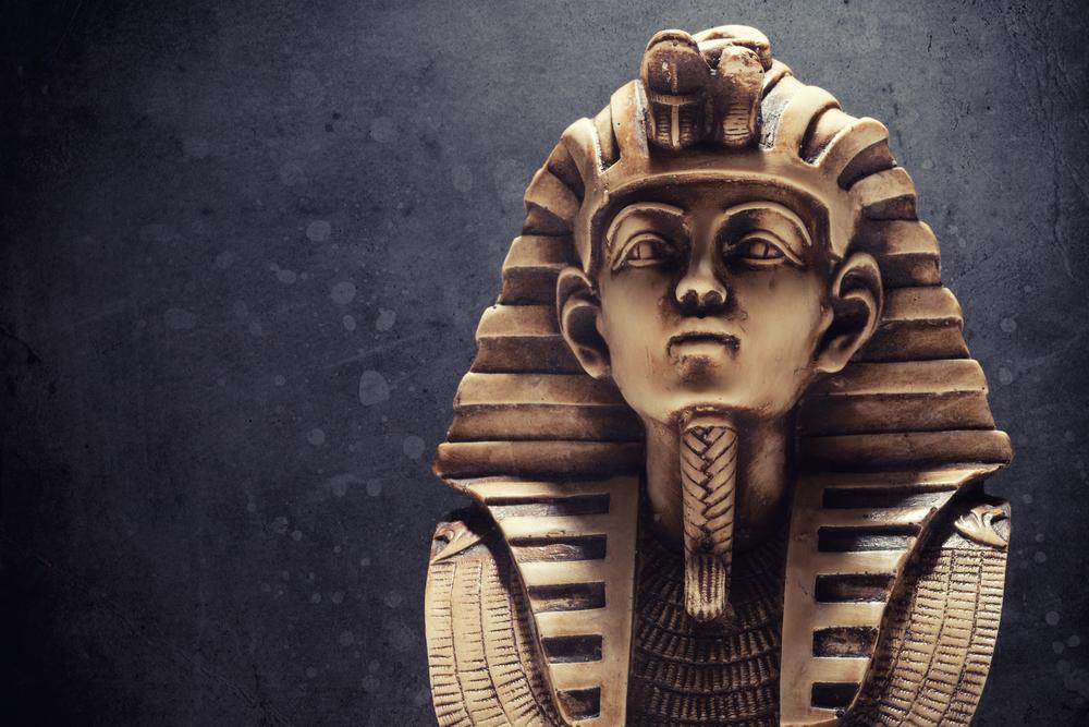 pharaoh's heart