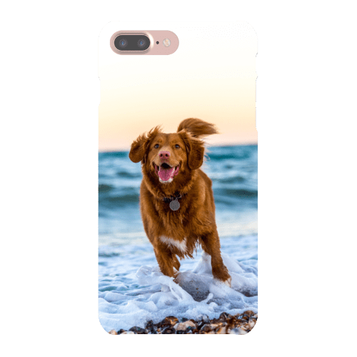 iPhone Personalized Photo Cases