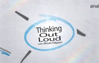 Thinking Out Loud-Terrorism and Mass Murder