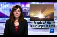 ITN: Terror in W. Bank, Jordan