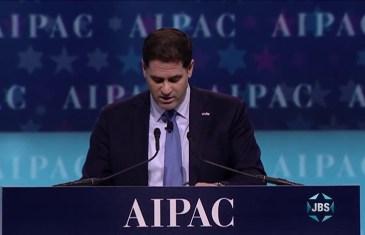 AIPAC 2017: Ron Dermer