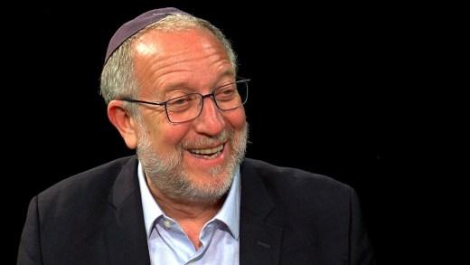 L'Chayim: Yossi Klein Halevi-Part 2