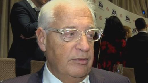 David Friedman Embassy Move