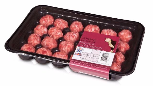 Beef Meatballs Photo - Proseal