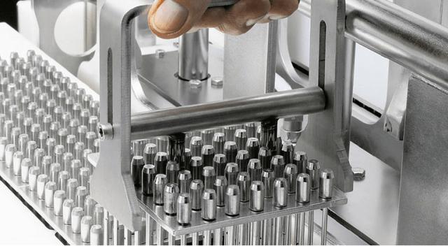 JBT Wolf-Tec IMAX Injector Needles