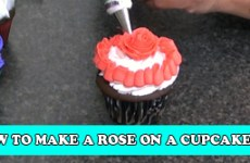 Simply decorative How To Make A Rose