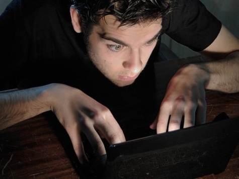 computer stalking
