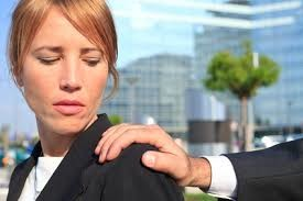 sexual-harassment-is employment discrimination