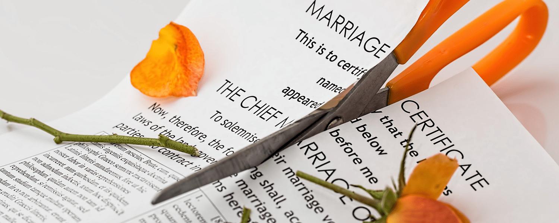 Jennifer Carole Life Coach Case Study Divorce Finances