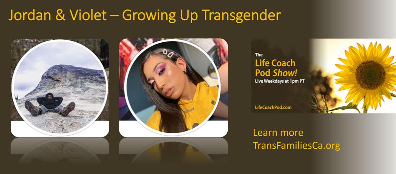 Growing Up Transgender