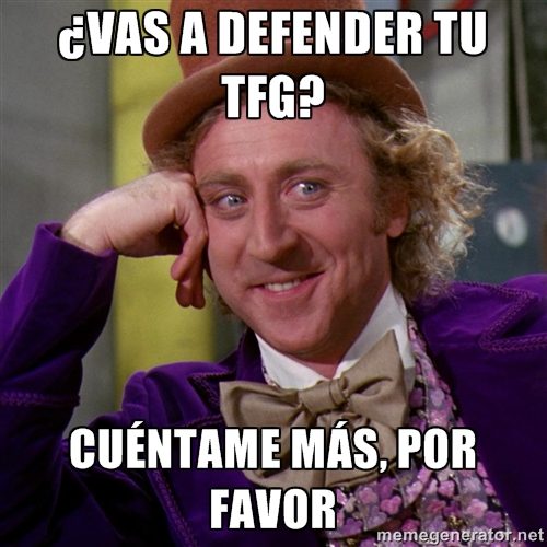 meme TFG