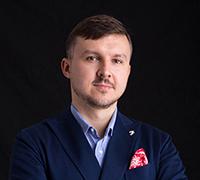 Marcin Ostapowicz. JPLAY & JCAT Founder