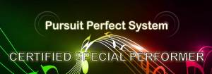 Certified Special Perfomer Award for JCAT NET Card FEMTO from Pursuit Perfect System