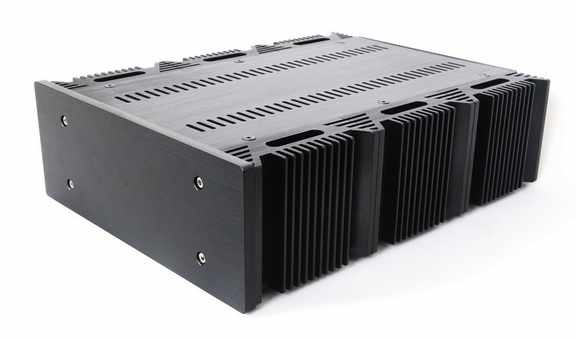 audiophile grade linear PSU for pc-audio