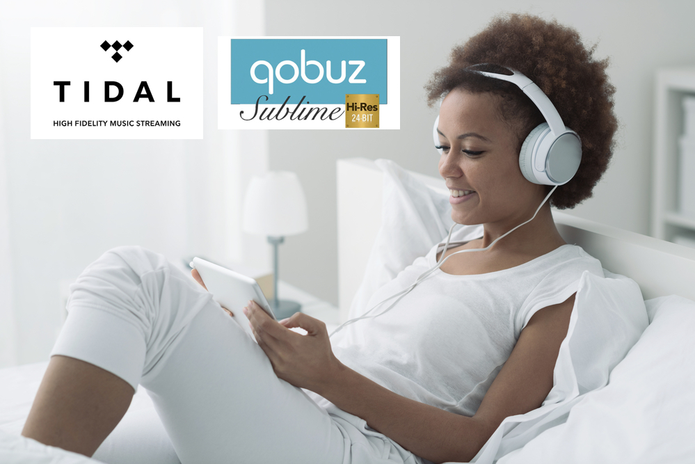 7 ways to improve sound quality of streaming services - JCAT   next