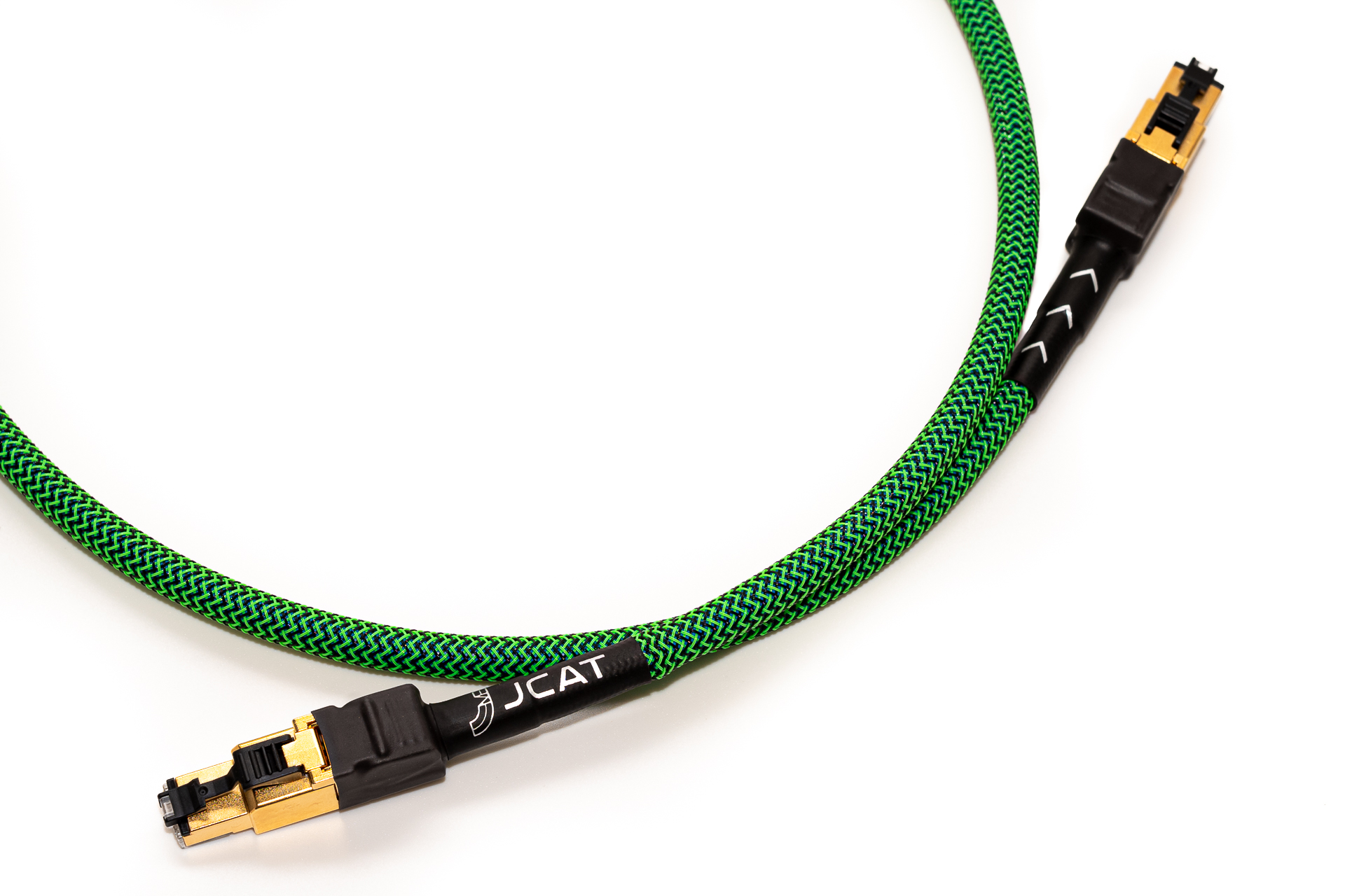 reference ethernet cable for hi-end audio systems