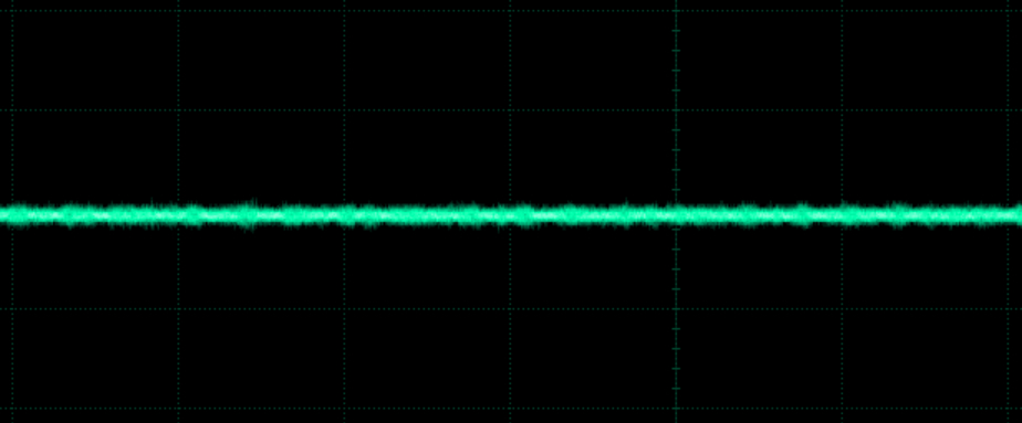 Output from HiFi switching PSU filtered by OPTIMO nano