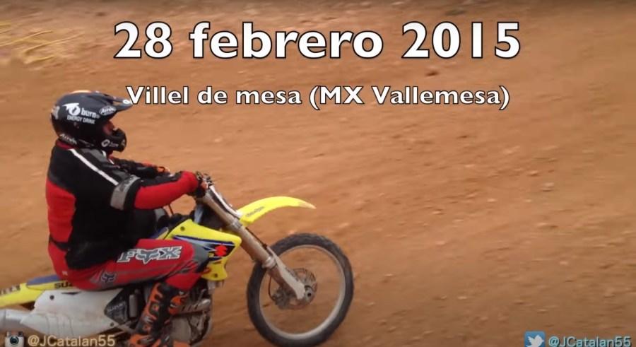 Día de MX en Villel