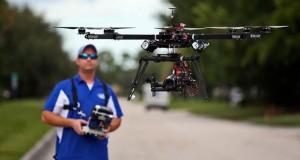 volando-drone