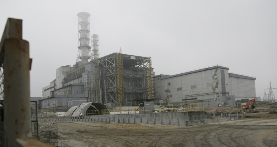 central-chernobyl