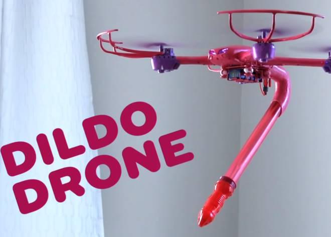 miniatura-dildo-drone