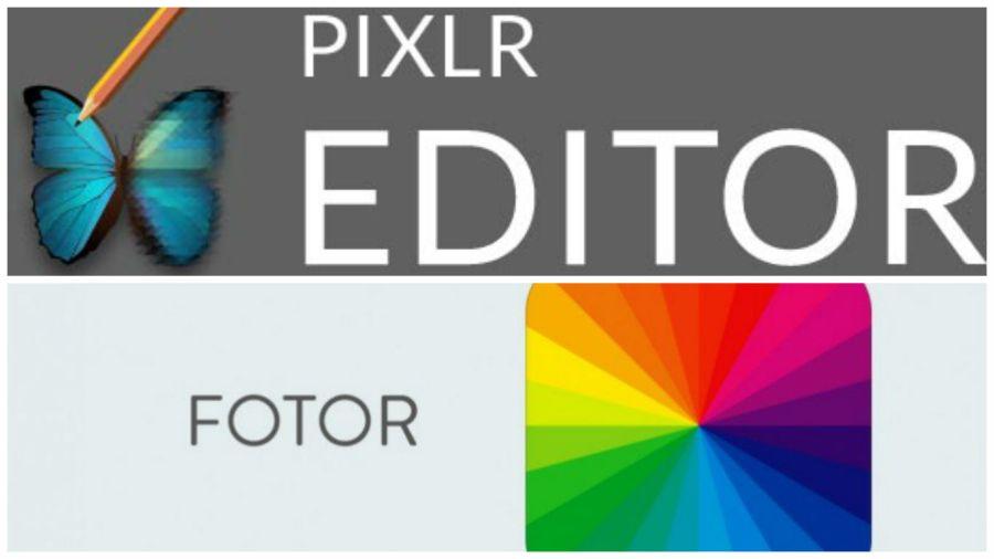 pixlr-fotor