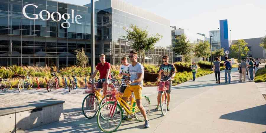 sueños googleplex