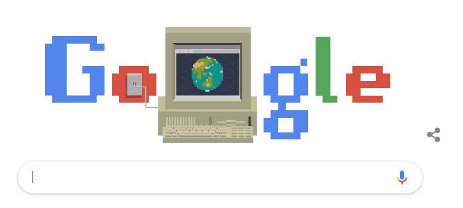 aniversario de internet