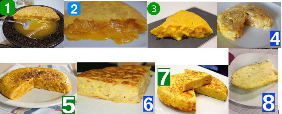 la 5 tortillas