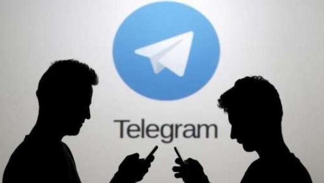 """He revelado mi infiltración en el grupo de """"gran hermano"""" de Telegram"""