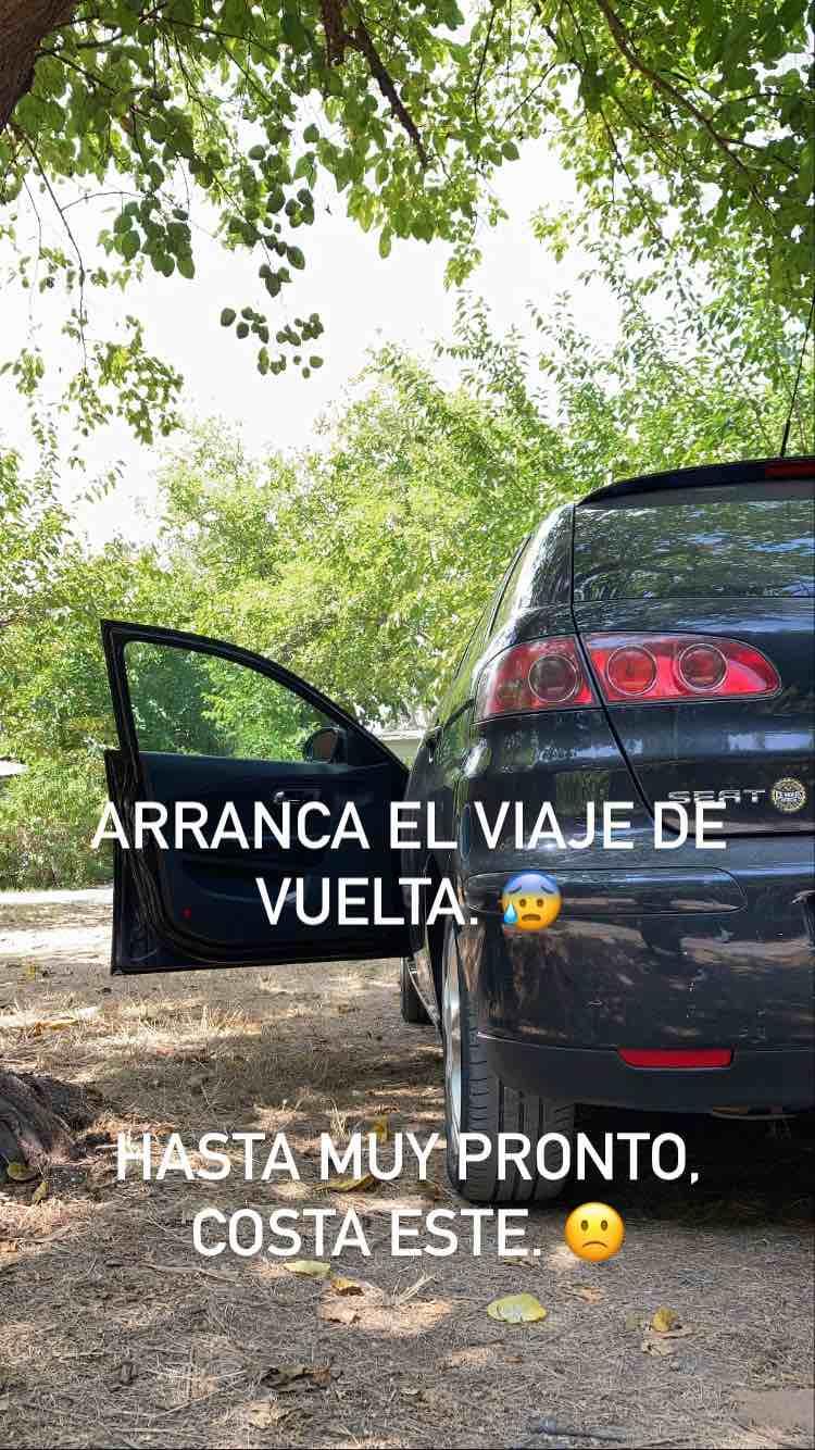Viaje de un fin de semana a Valencia en solitario