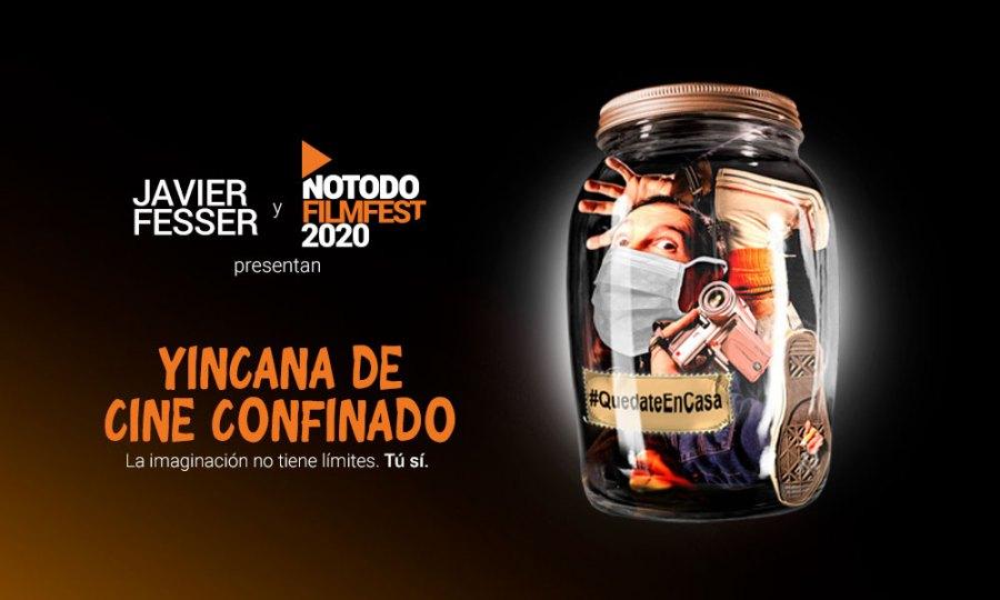 participar en el NoTodoFilmFest