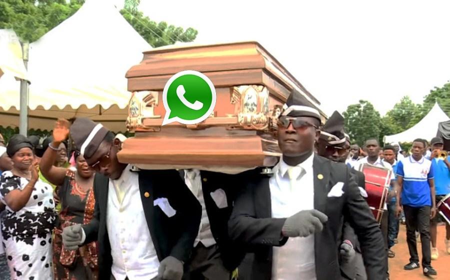 Huir de Whatsapp