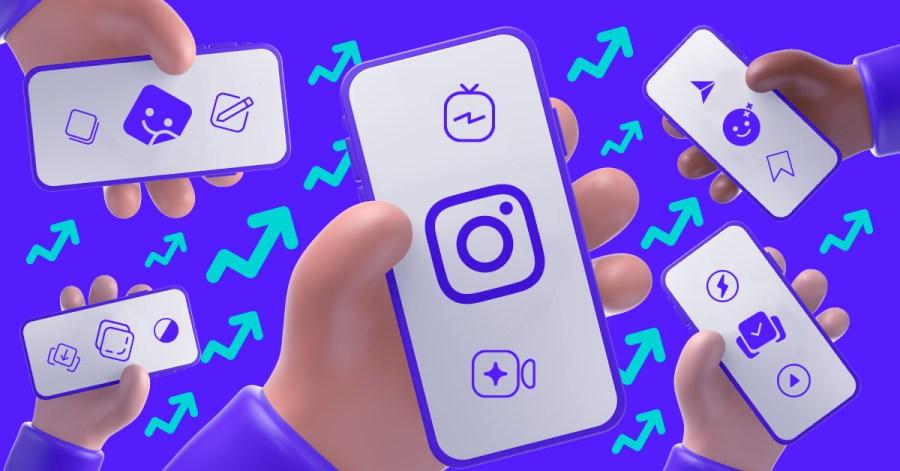 Lo que le pido a Instagram para este 2021