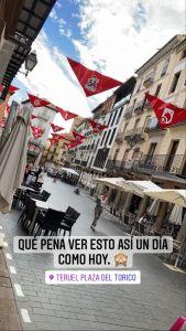 Vaquillas Teruel 2021