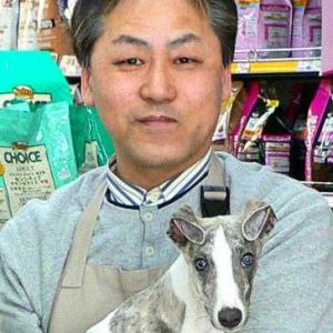 岡崎行雄さん