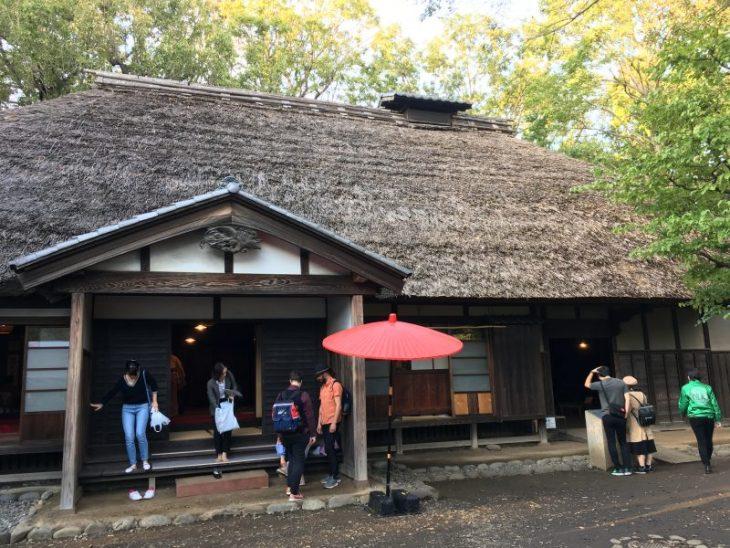 初めてのお点前体験@東京大茶会