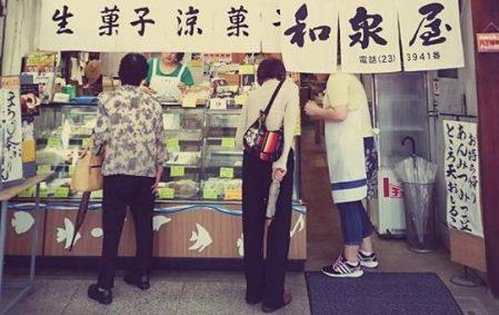 旅がらすの日曜日 ~社寺修復塗師の街並み散策日誌~ 愛知県 岡崎康生通り