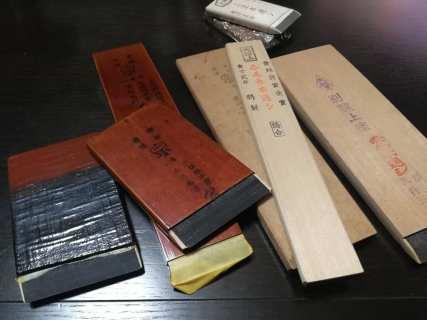 旅がらすの日曜日 ~社寺修復塗師の街並み散策日誌 鎌倉(仕事編)