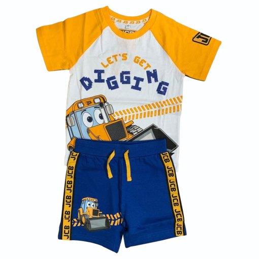 JCB Kids Body Suit