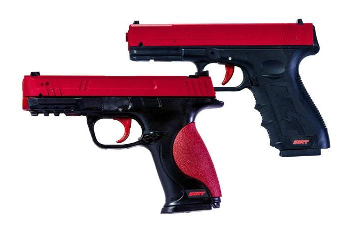 Next Level Training Pistol